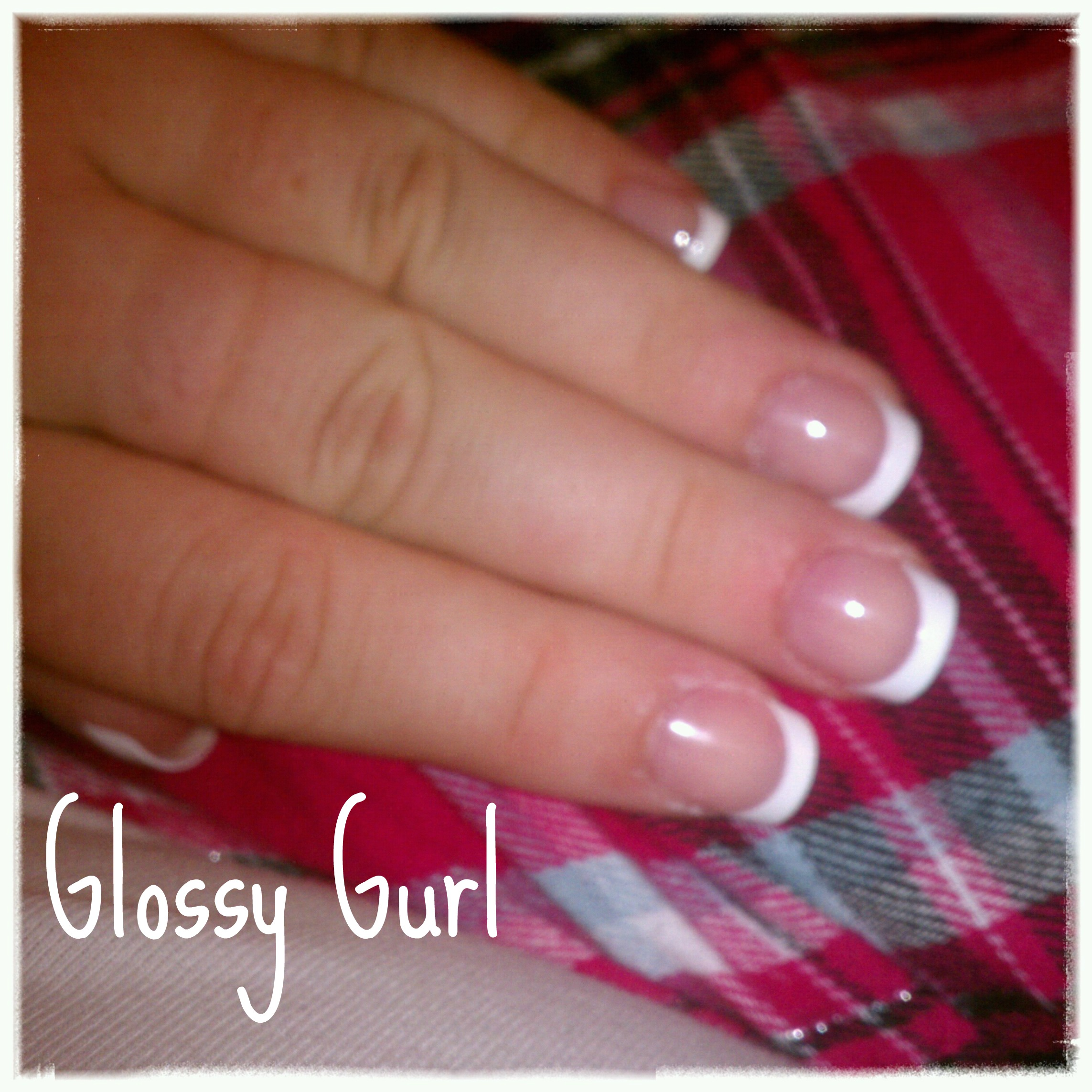 Fake Nails | Glossy Gurl